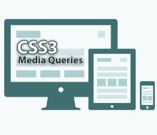 Условия CSS, медиа-запросы @media