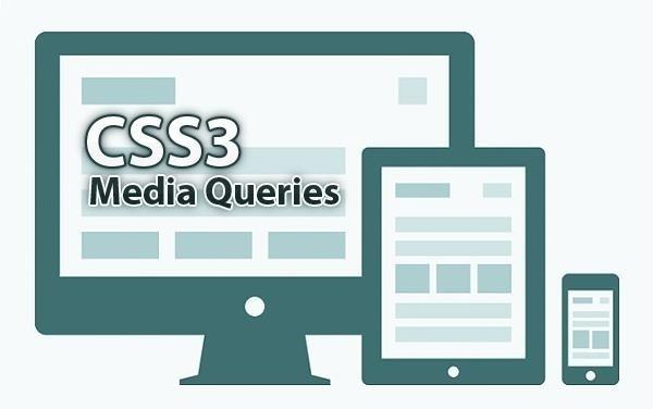 Условия CSS для разрешений экрана